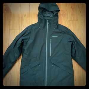 NWOT Patagonia Snowshot Jacket